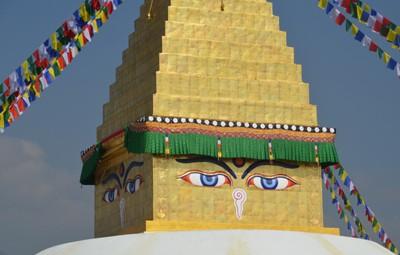 land of lord buddha