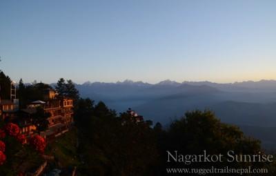 Nagarkot Bhaktapur Day Hike