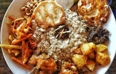Newari Culture and Cuisine