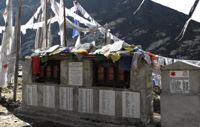 Tamang Heritage and Latang Trekking