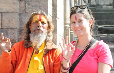 yoga and meditation tour in Nenal